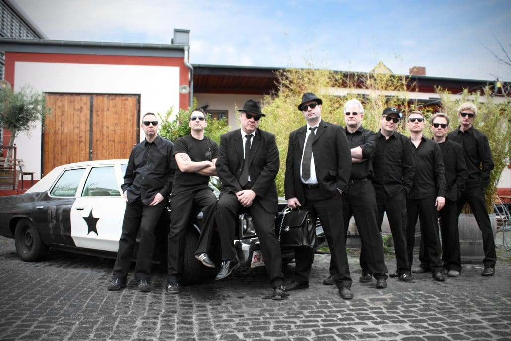 Still on a Mission - Die Blues Brothers Nacht